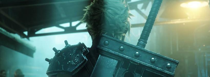 [E3 2015] Final Fantasy VII Remake, la gran aventura regresa en HD