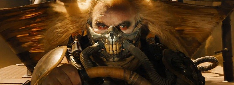 Review: Mad Max – Fury Road