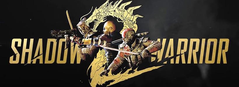 Shadow Warrior 2: más Wang para todos