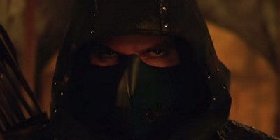 SDCC2015: confirmaciones en Arrow