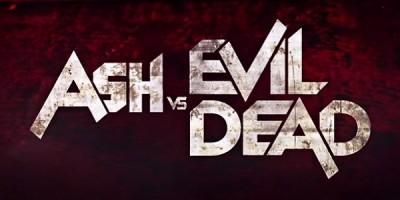 Ash vs. Evil Dead, primera imagen oficial de la serie de TV