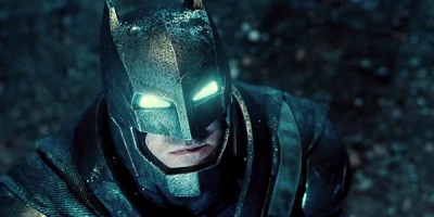 SDCC2015: Nuevo trailer de Batman v Superman: Dawn of Justice