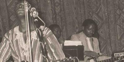 Esta no la tenías #07: Chrissy «Zebby» Tembo & Ngozi Family Band – My Ancestors