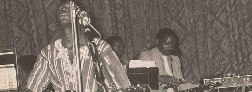 "Esta no la tenías #07: Chrissy ""Zebby"" Tembo & Ngozi Family Band – My Ancestors"
