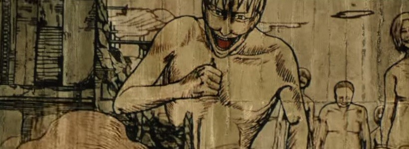 Shingeki no Kyojin, nuevo trailer del Live Action