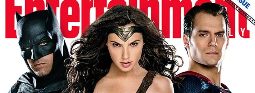 Nuevas imágenes de Batman v Superman de cara a la Comic Con