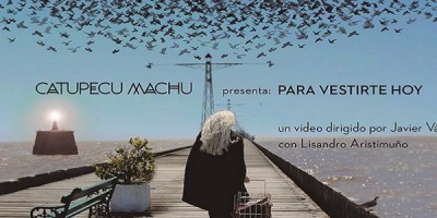 Catupecu Machu presenta gira y nuevo video