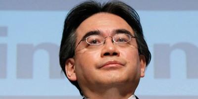 Fallece el presidente de Nintendo, Satoru Iwata