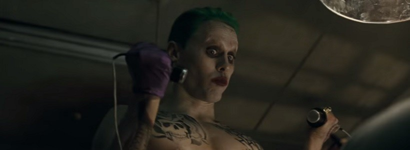 SDCC2015: Nuevo trailer de Suicide Squad