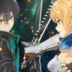 Sword Art Online: SAO llega a América para Playstation 4 vía PSN