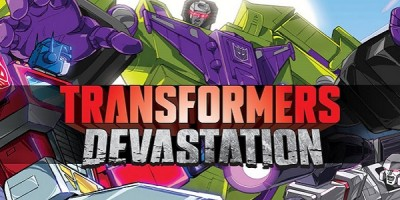 Transformers: Devastation, el nuevo videojuego de Platinum Games