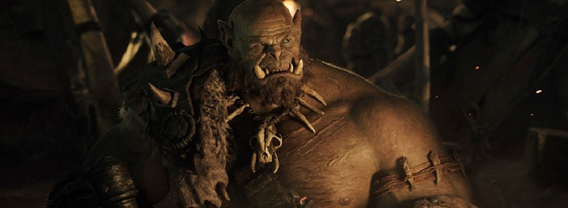 SDCC2015: Más novedades de Warcraft