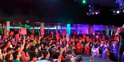 Review Festival Aguasturbias + Entrevista a Jorge Desormeaux representante de Riot Games