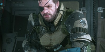 Nuevos videos de Metal Gear Solid V: The Phantom Pain