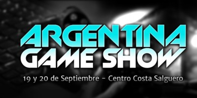 Llega Argentina Game Show