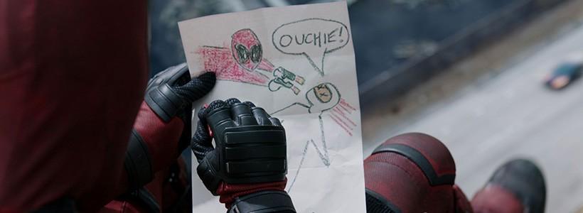 Primer trailer del film de Deadpool