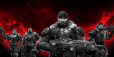 Gears of War: Ultimate Edition llega con toda la saga a Xbox One