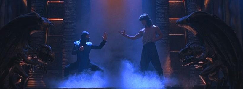 Mortal Kombat tendrá su reboot