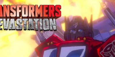 Transformers: Devastation, nuevo trailer mostrando a todos los Autobots