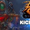 Battle Chasers regresa como videogame y lanza su campaña de Kickstarter