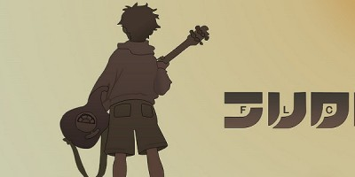 Remake de FLCL por Production I.G.