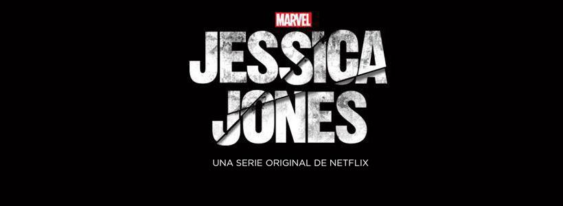 Jessica Jones, la segunda serie de Marvel para Netflix
