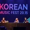 Review: Korean Music Fest en Teatro Gran Rex (19-09-2015)