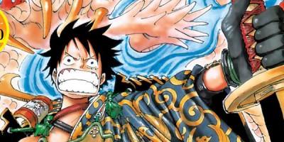 One Piece y sus episodios sobre el Japón feudal en DVD