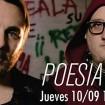 """Entrevista exclusiva a Poesía Estéreo: """"Cuanto más público, más nos potenciamos"""""""