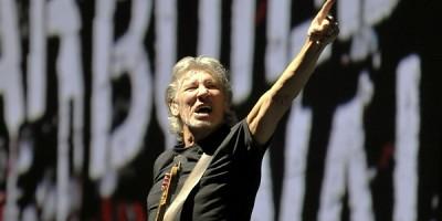 La película Roger Waters: The Wall llega al cine