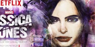 Jessica Jones, el trailer de lo nuevo de Marvel en Netflix