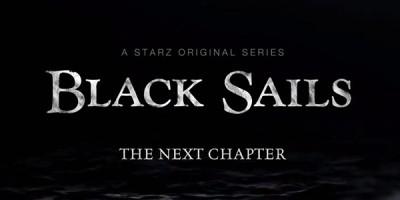 Black Sails, nuevo trailer de la tercera temporada