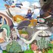 """""""El Bosque Donde el Viento Regresa"""", reserva natural de Hayao Miyazaki"""