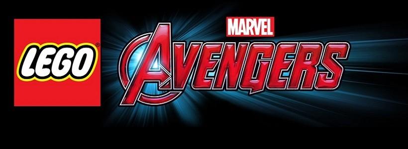 Novedades de LEGO Marvel's Avengers