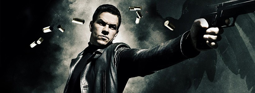 Review: Max Payne -2008-