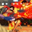 One Piece: Burning Blood suma dos personajes votados por los fans