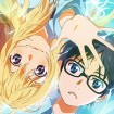 Aniview #02: Hoy vemos Shigatsu wa Kimi no Uso -Your Lie in April-