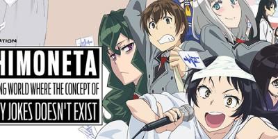 Aniview #03: Hoy vemos Shimoneta