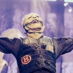 Review: Slipknot en GEBA (03-10-2015)