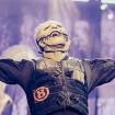 Review: Slipknot en GEBA (03-10-2015)