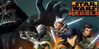 Nuevo trailer de Star Wars: Rebels, temporada dos