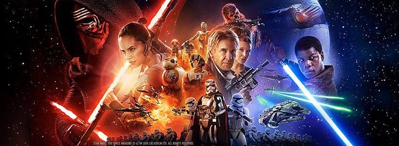 Star Wars: El Despertar de la Fuerza, nuevo trailer