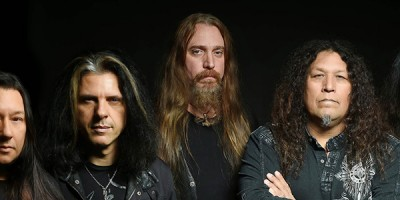 Testament saluda a sus fans latinos previo a la gira con Cannibal Corpse