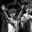 Review: Asian Kung Fu Generation en Teatro Vorterix (18-11-2015)