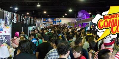 Review: Argentina ComicCon 2015 – 2da edición