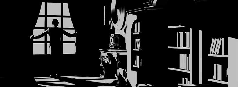Extraordinary Tales: animación basada en Edgar Allan Poe