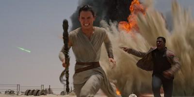Star Wars VII: nuevo trailer Internacional