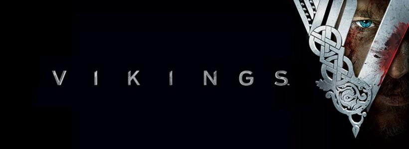 Vikings, trailer de la 4ta. temporada