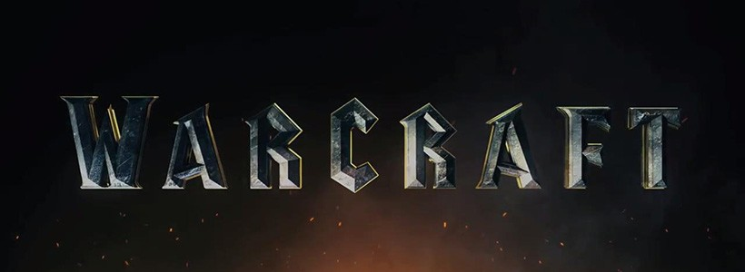 Warcraft: 1er. trailer oficial del film