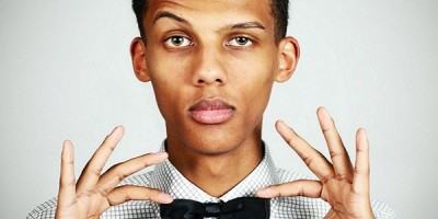 Review: Stromae – √LiveRacine Carrée